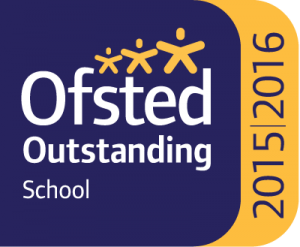 Ofsted-Outstanding-2015-16 logo